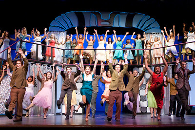 JHHS Musical - Grease
