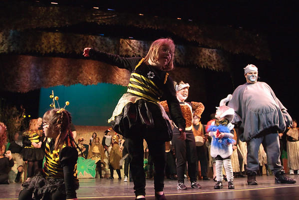Jungle Book Production Cast A Saturday Shows- Bob Heathcote Photography