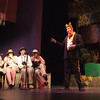 2010 Angels on Stage production of The Jungle Book, Saturday performances