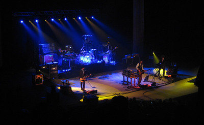 David Crowder in Concert
