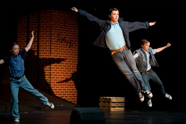 2009 West Side Story