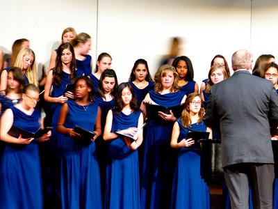 LHS Honors Chorus OCT08