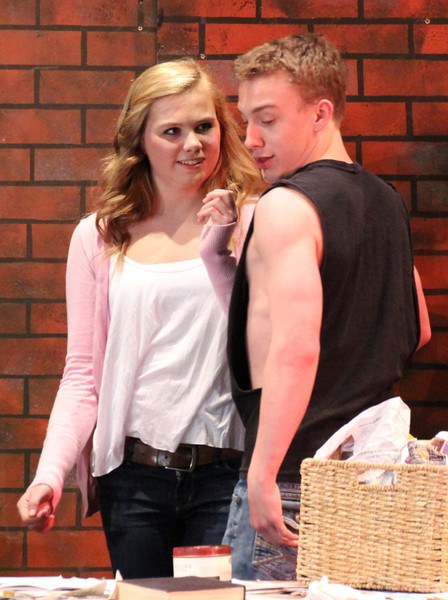 LUHS Spring Play