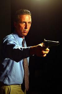 Paul Burkard as Edward