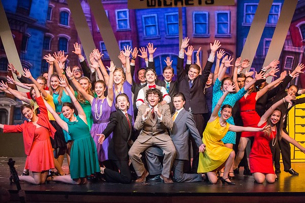 LHS 2013-How To Succeed in Business