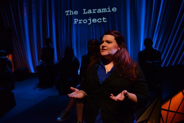 laramie project