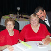 Mary Hanger, Dianna Hanger, Bill Harber