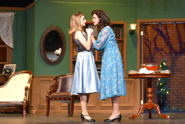 Leading Ladies - Stratford Playhouse