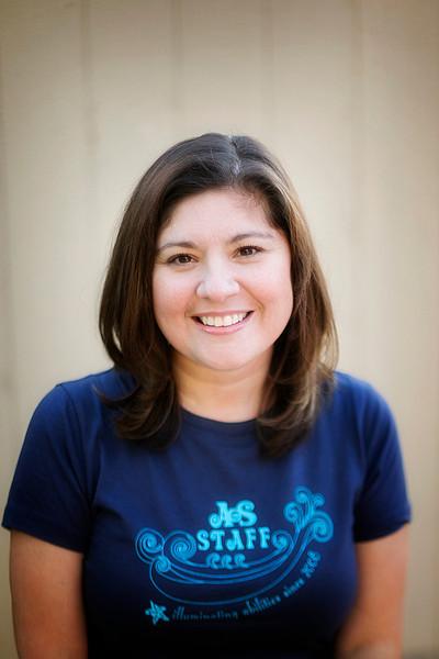 Nina Duncan<br /> VP, Programs