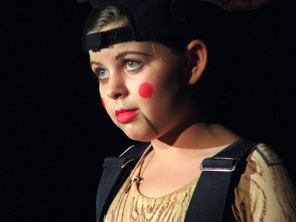 Little Peoples Repertory Theatre