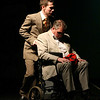 Dress rehearsal  of Southport Amateur Operatic Society's production of Lucky Stiff.
