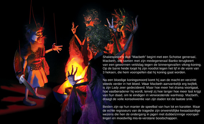 01_Macbeth en de heksen