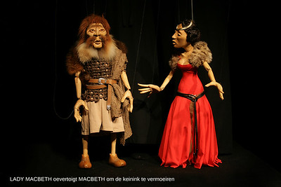 07_ Macbeth en Lady Macbeth
