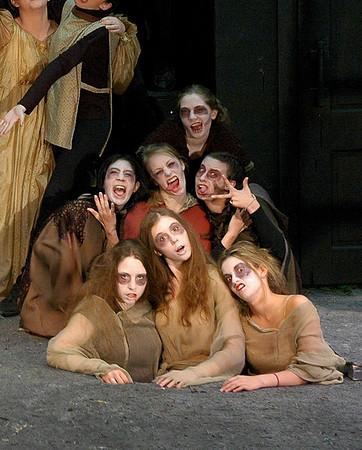 Macbeth Cast Photos
