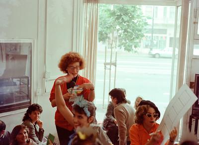 Marc Huestis documentary archive