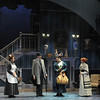 The cast of Olney Theatre Center's Mary Poppins. (Photo: Stan Barouh)