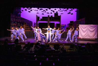 Matilda - Chap Theater 2020-29