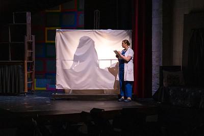 Matilda - Chap Theater 2020-23