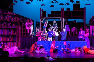 Matilda - Chap Theater 2020-19