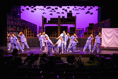 Matilda - Chap Theater 2020-31