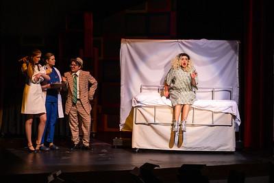 Matilda - Chap Theater 2020-37