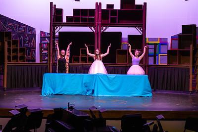 Matilda - Chap Theater 2020-8
