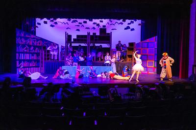 Matilda - Chap Theater 2020-13