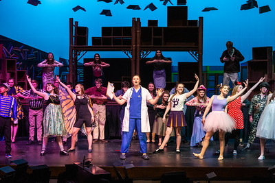 Matilda - Chap Theater 2020-40