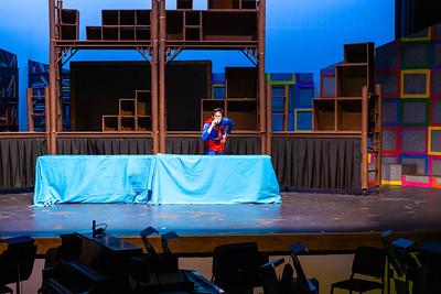 Matilda - Chap Theater 2020-4