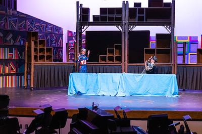 Matilda - Chap Theater 2020-10