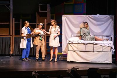 Matilda - Chap Theater 2020-35