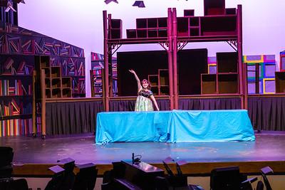 Matilda - Chap Theater 2020-2