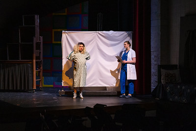 Matilda - Chap Theater 2020-24