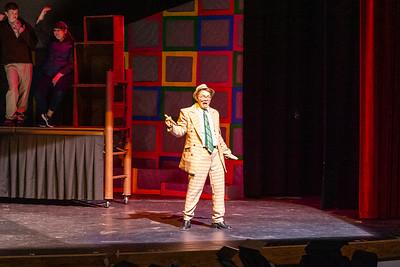 Matilda - Chap Theater 2020-38
