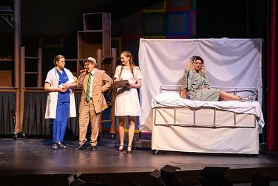Matilda - Chap Theater 2020-34