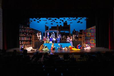 Matilda - Chap Theater 2020-20