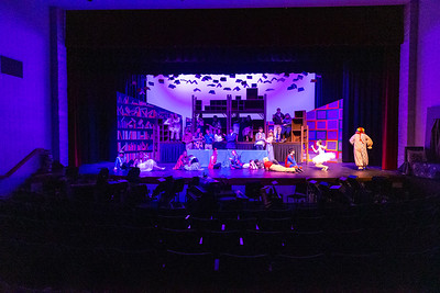 Matilda - Chap Theater 2020-16