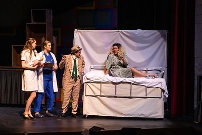 Matilda - Chap Theater 2020-36