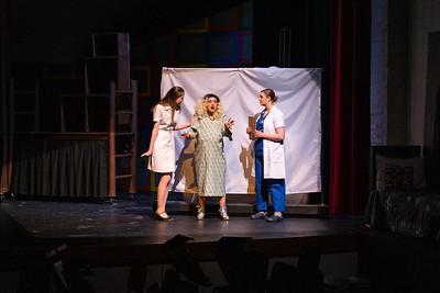 Matilda - Chap Theater 2020-26