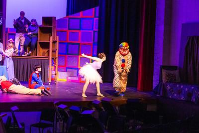 Matilda - Chap Theater 2020-15