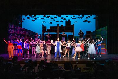 Matilda - Chap Theater 2020-39