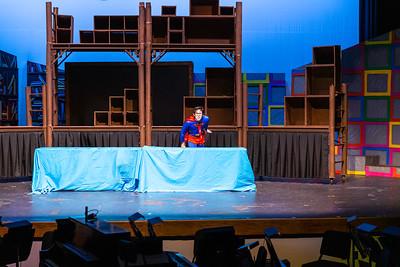 Matilda - Chap Theater 2020-5