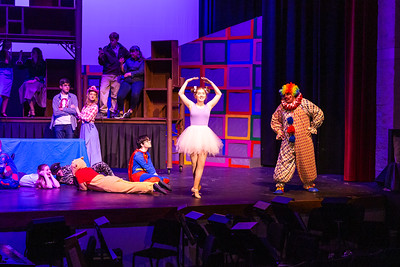 Matilda - Chap Theater 2020-14