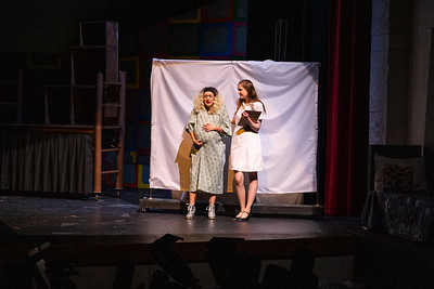 Matilda - Chap Theater 2020-27