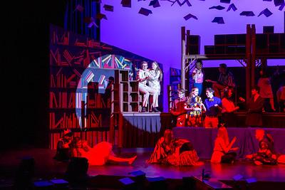 Matilda - Chap Theater 2020-17