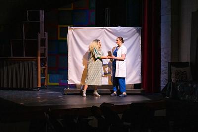 Matilda - Chap Theater 2020-25