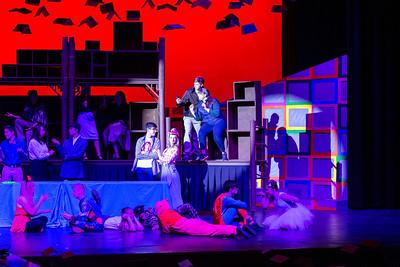 Matilda - Chap Theater 2020-18
