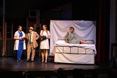Matilda - Chap Theater 2020-33