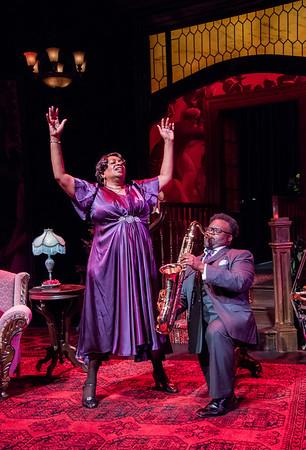 8-17 The Devil's Music--Bessie Smith