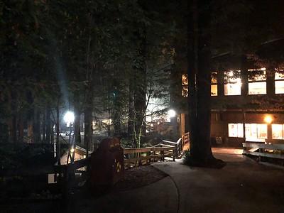 Mount Harmony Camp 2017